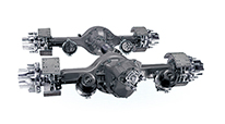 DSH4041 Tandem Drive Axle