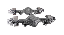 DSH44 Tandem Drive Axle