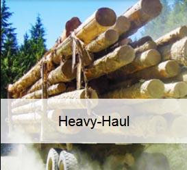 Dana Commercial - Heavyhaul