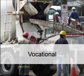 Dana Commercial - Vocational