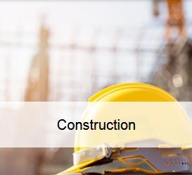 Dana Off Highway - Construction