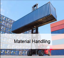 Dana Off Highway - Material Handling
