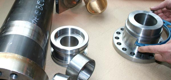 HERS Hydraulic Cylinder Manufacture and Repair