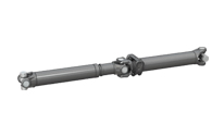 Spicer Life Series 350 Driveshaft